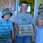 Egg Hunters