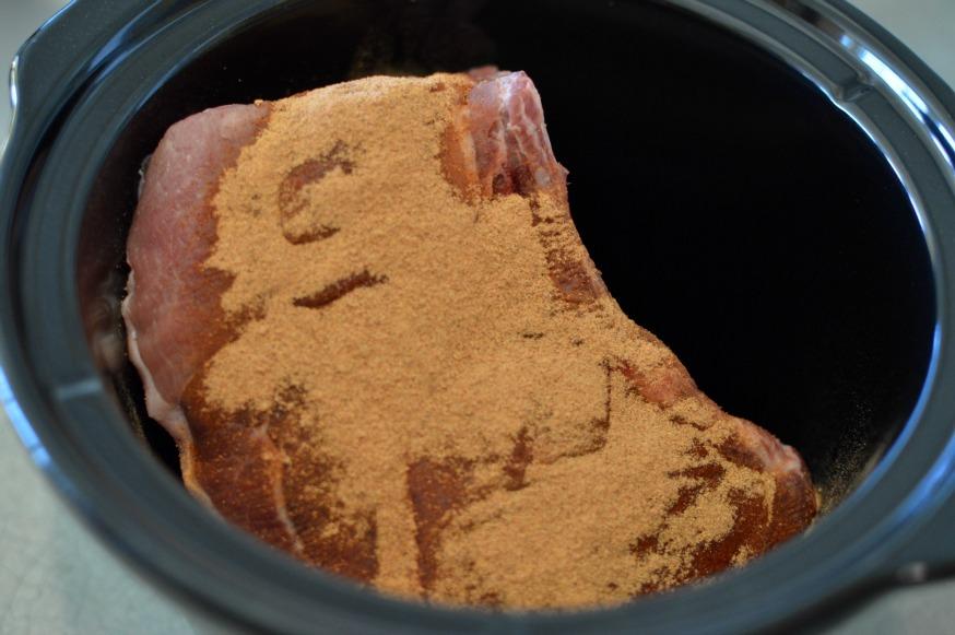 Pork Roast, Chalupas