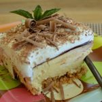 Banana Cream Cheese Pie