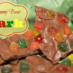 Gummy Bear Bark