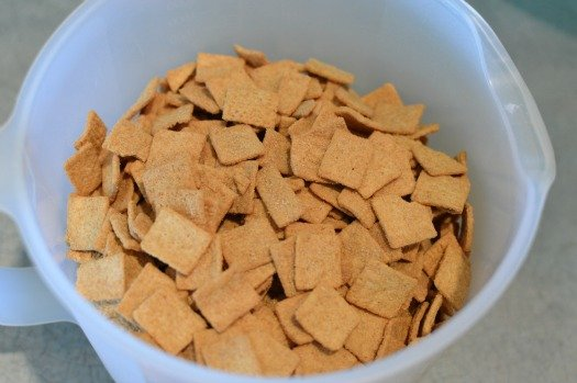 S'mores Mix, Golden Grahams