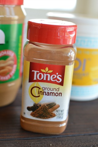 Cinnamon Apple Dip