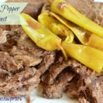 Banana Pepper Roast