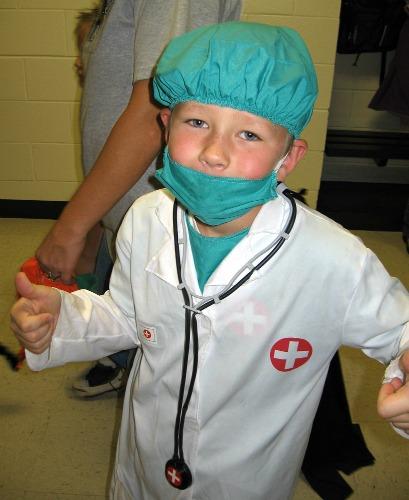 Dr. Carson