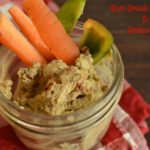 Sun Dried Tomato & Pesto Dip