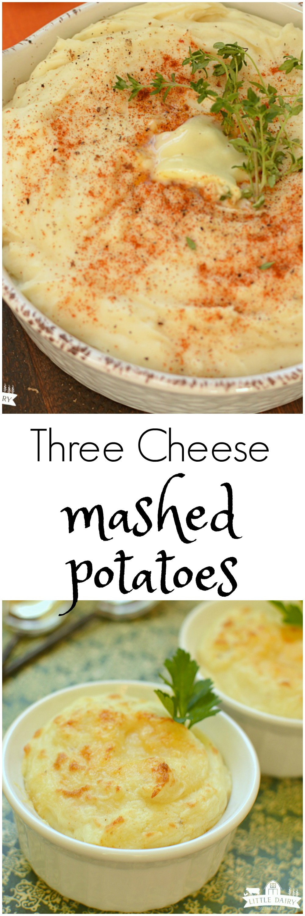 three-cheese-mashed-potatoes-are-creamier-cheesier-and-more-decadent ...