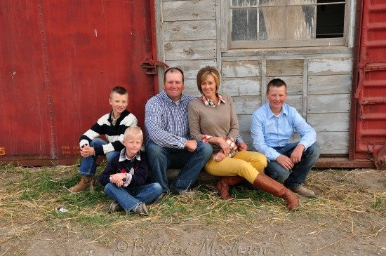 What I am most thankful for!