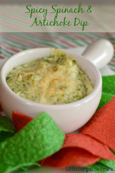 A highly addictive cheesy and creamy dip!
