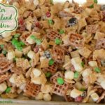Winter Wonderland Chex Mix