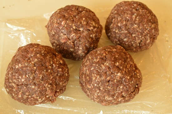 Homemade Beef Summer Sausage