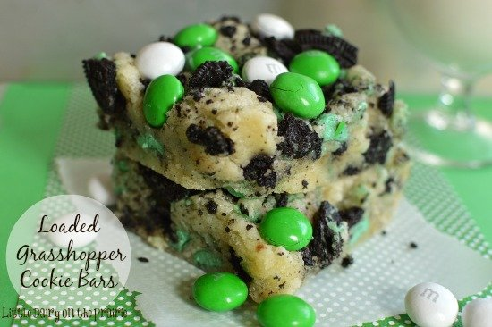 If you are a mint lover, you must make these! - Little Dairy on the Prairie