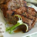 Perfect Steak Marinade