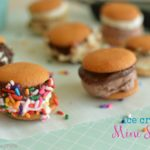 Ice Cream Sliders