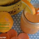 Sunshine Smoothies