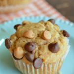 chubby hubby muffin