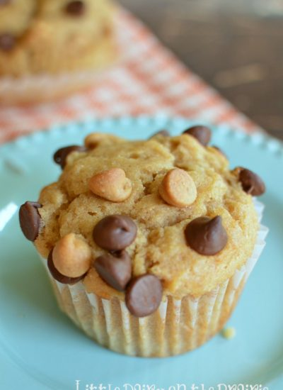 Chubby Hubby Muffins