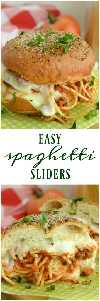 easy-spaghetti-sliders-are-hearty-spaghetti-and-garlic-bread-all-wrapped-up-in-one-cheesy-little-slider-you-are-going-to-wonder-what-your-life-was-like-before-you-knew-these