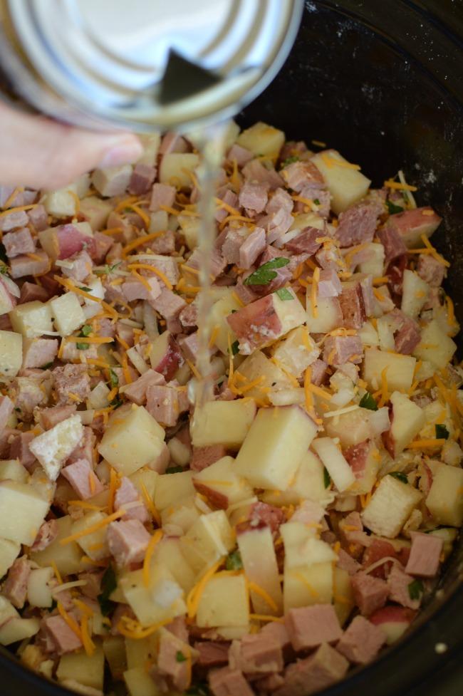 creamed-peas-potatoes-and-ham-4