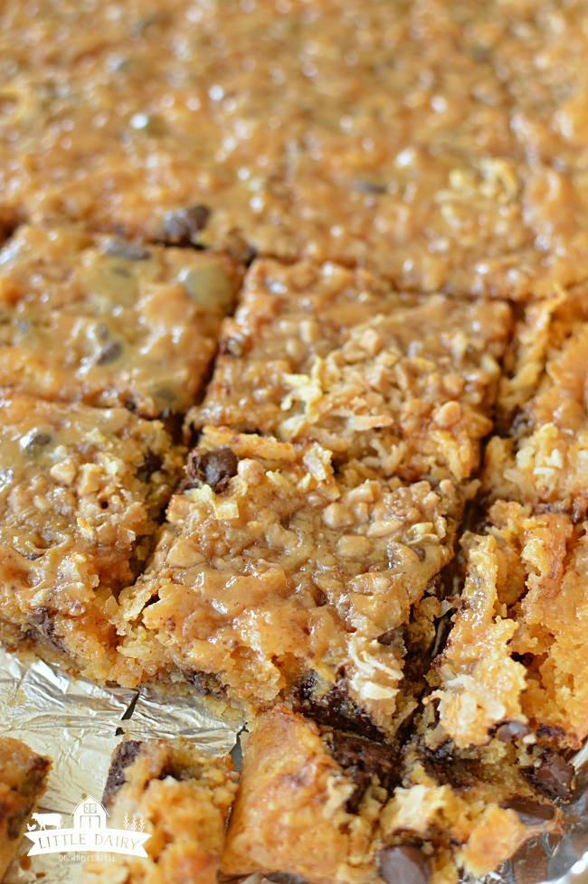 pumpkin magic bars 3