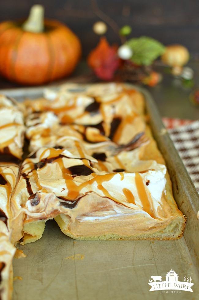 pumpkin-eclair-cake-9