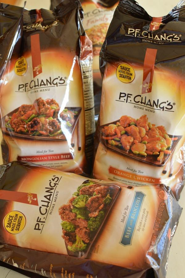 P.F. Changs Home Menu - Easy Asian