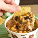 Fiesta Mexican Dip- Try This Dip For The Win