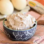 Whipped Cinnamon Butter