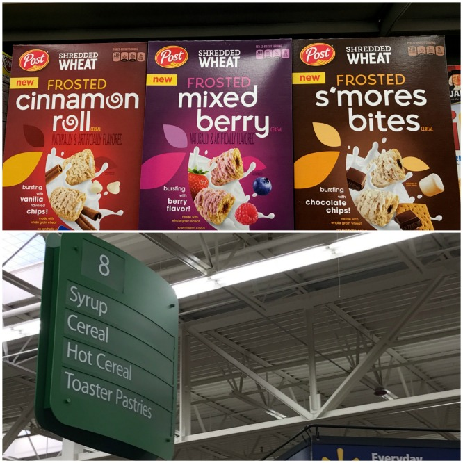 S'mores Trail Mix in store photo