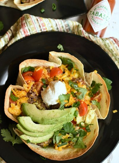 Breakfast Burrito Bowls- featured image 3