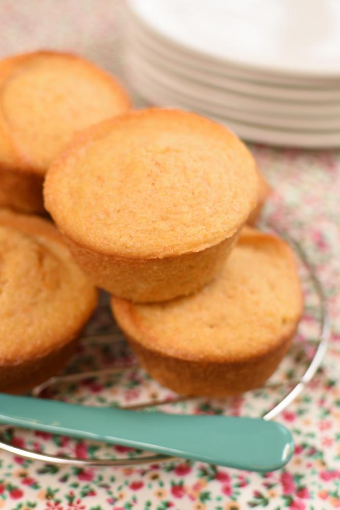 Marie Callender's Corn Bread Muffins- make them into cornbread too
