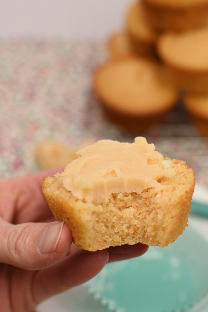 Marie Callender's Corn Bread Muffins- the softest muffins ever