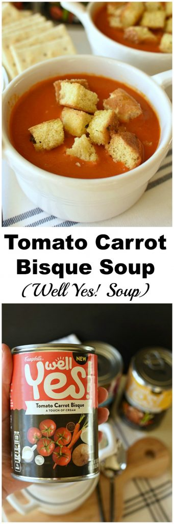 Well Yes! Soups + tips for saying no without feeling guilty! #AD #WellYesMoments