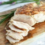 You know what I love most about The BEST 3 Ingredient Grilled Chicken Recipe? Besides it being extra moist and juicy, it only has 3 super simple ingredients I'm sure you already have on hand! Grill extra for leftovers and you'll have a headstart on so many meal options! One of the most common requests I get from readers is asking for quick and easy recipes that let you get dinner on the table day after day. You guys like simple recipes that are made with normal ingredients that most people already have in their pantries and fridges and so do I. A hack on making dinner preparation easier. Here's my #1 time saver, get the dinner on the table day in and day out hack. If I have meat thawed and ready to go I know I can easily come up with something for dinner. You know what is even more helpful? Having meat already prepared and sitting in the fridge all ready to go. If I have meat cooked, sliced, or diced and in the fridge I can turn it into a hundred different semi homemade meals. It's a make ahead trick that makes life easier! Here's how it works Think ahead and be sure you have meat already thawed for the next day. Whenever you grill meat be sure to grill extra for leftovers. When you slow cook meat be sure to make a extra for another day. Before you put away leftover meat slice it, dice it, shred it, or whatever you need to do to it so it will be ready to go as soon as you pull it out of the fridge. What can I make out of leftover grilled chicken? I'm going to start sharing ideas for cooking once and repurposing the leftovers a couple times. My family eats leftovers, or semi leftovers, several times a week and they never complain. As I create more leftover grilled chicken recipes I'll come back and add them to this list, but this gives you quite a few ideas to start with! Chicken Cordon Bleu Quesadilla Chicken Cordon Bleu Braid Alice Springs Chicken Quesadilla Italian Chicken Bacon Sandwich Greek Yogurt Chicken Salad Sandwiches Chicken Tacos Chicken Burritos (like these Quick and Easy Beef Burritos except use chicken) Pasta with added grilled chicken Pizza with grilled chicken (Chicken Bacon Ranch, Chicken Alfredo, etc) Grilled Cheese with Chicken Add it to green salads Chicken Pasta Salad All purpose grilled chicken is a basic chicken to start with. This Grilled Chicken Recipe I'm sharing today is a bit like that black pencil skirt, or those favorite blue jeans that you can wear with anything. It's the piece you go back to over and over again because you know it works every single time. Some grilled chicken recipes have Mexican, garlic, citrus, or some other defining flavor. Although a Mexican flavored grilled chicken would work well in Chicken Burritos it wouldn't be so great in a Chicken Cordon Bleu Quesadilla. This make ahead grilled chicken recipe is neutral enough you can spin it anyway you want later on in the week and it will work! Don't misunderstand though. It's packed with flavor and is incredibly juicy. Not only is it my staple leftover chicken recipe it's AMAZING grilled and served with a nice salad for dinner! Grilling meat to the right temperature Don't overcook. I think this is the biggest chicken mistake of all time! My husband always wants to grill it until it's jerky! Chicken breasts are cooked through when the juices run clear, if you don't have juices you cooked it way too long! 160 degrees is the safe temperature for white chicken. It should rise to 165 degrees as it rests. I like grilling my chicken at 400 degrees I usually grill a chicken breast for about 10 minutes. The amount of time really will depend on how thick the chicken is and how hot your grill is. After removing chicken from grill cover it with foil and let it rest for 10 minutes. This gives the juices a chance to redistribute and makes it even juicier! Simple grilled chicken. This recipe really is the BEST grilled chicken recipe because it's so stinking easy! There's no need to buy those expensive marinade packets. Don't worry about marinating the meat ahead of time (although that is handy sometimes. See Honey Citrus Chicken Marinade) Liberally season the chicken breasts with salt and pepper. Just as I promised, you already have the ingredients in your cupboard! Don't skimp though! This chicken can be grilled on an outdoor grill or an indoor grill. Obviously grilling outdoors adds that smoky flavor. Grilling indoors is great for cold days when I just don't want to plow through the snow to get to my grill! How to get criss cross grill marks on chicken. To get criss cross grill marks set chicken breasts on the grill for about 1-2 minutes. Rotate chicken 45 degrees and grill another 3-4 minutes, basting chicken with melted butter after a couple minutes. Flip and repeat the process be sure to baste with melted butter after the chicken is seared. Why baste grilled chicken with butter? Basting with melted butter helps lock all the juices in the chicken. It also adds incredible flavor, because you know butter has a way of doing that! Baste the chicken a couple times on each side. Make sure the chicken is seared before you baste it. This prevents contaminating the butter with raw chicken stuff! Be sure to discard butter after basting chicken. How easy is that? Three super simple ingredients and only a few minutes later and you're going to be set for dinner tonight and ready to tackle a weeks worth of meals! It's such a relief knowing you have chicken all prepped and sitting in the fridge ready to go. Somehow it makes dinner time feel like a task you can actually tackle! What's happening on the farm. Today we are starting to harvest our hay. That means we need more tractor drivers than usual. I have a feeling if I'm not driving today I will be driving tomorrow. I better go do some laundry and clean my bathrooms before I've gotta head out to the field. Hey, at least dinner is halfway ready!