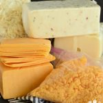 Dairy Farmer's Wife's Cheese Guide