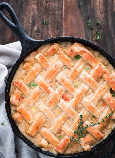 15 Quick and Easy Main Dish Recipes