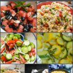 15 Easy BBQ Side Dishes