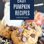 20+ Easy Canned Pumpkin Recipes (Sweet and Savory)
