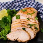 Citrus Grilled Chicken Marinade Recipe