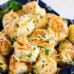 Rhodes Parmesan Garlic Dinner Rolls