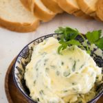Garlic Herb Butter & 12 Ways to Use It