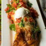 Easy Shredded Beef Enchiladas Recipe (with leftover shredded beef)